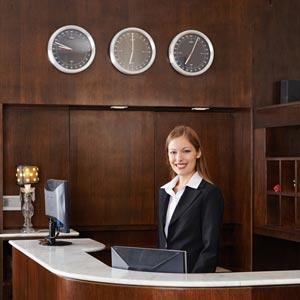 Гостиничный сервис дистанционное обучение