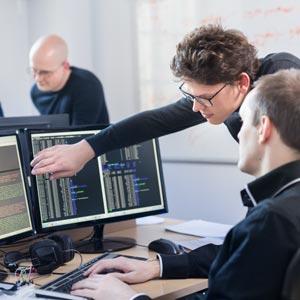 Информационные системы дистанционное обучение