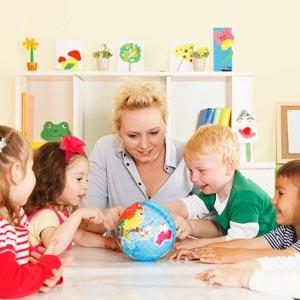 Специальное дошкольное образование листанционное обучение